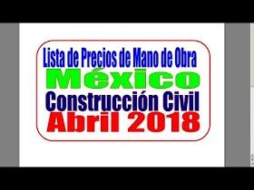 México Instalación de cables precios de mano de obra