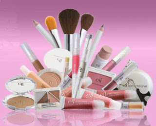 what stores sell elf cosmetics in the Netherlands