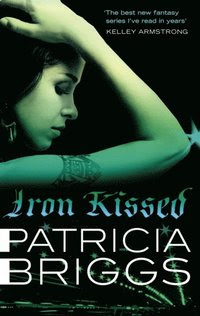 Iron Kissed (e-bok)