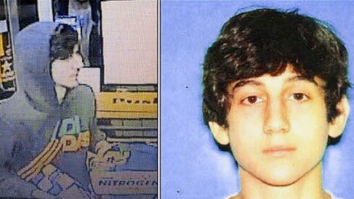 Dzhokhar Tsarnaev has reportedly gone silent after being read Miranda rights, says the corporate media in the United States. The cops are now admitting that the 19-year-old was not armed when he was arrested. by Pan-African News Wire File Photos