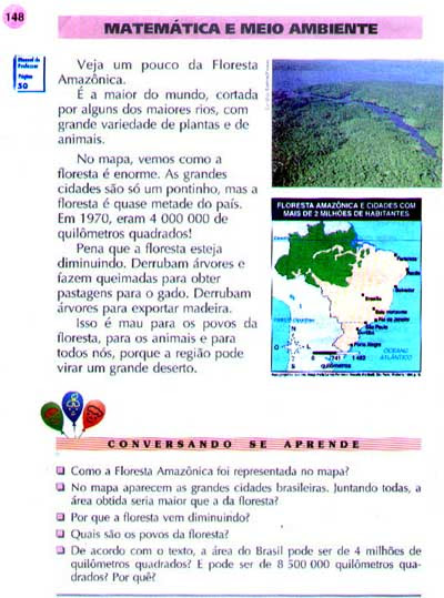 Amazonia brasileira