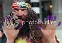 Hippie voter