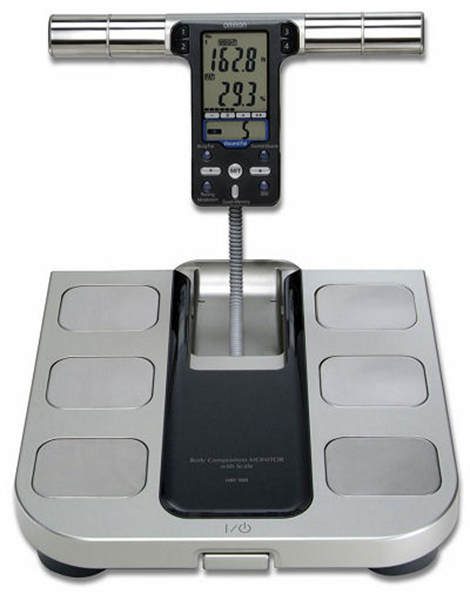 body fat percentage gadget