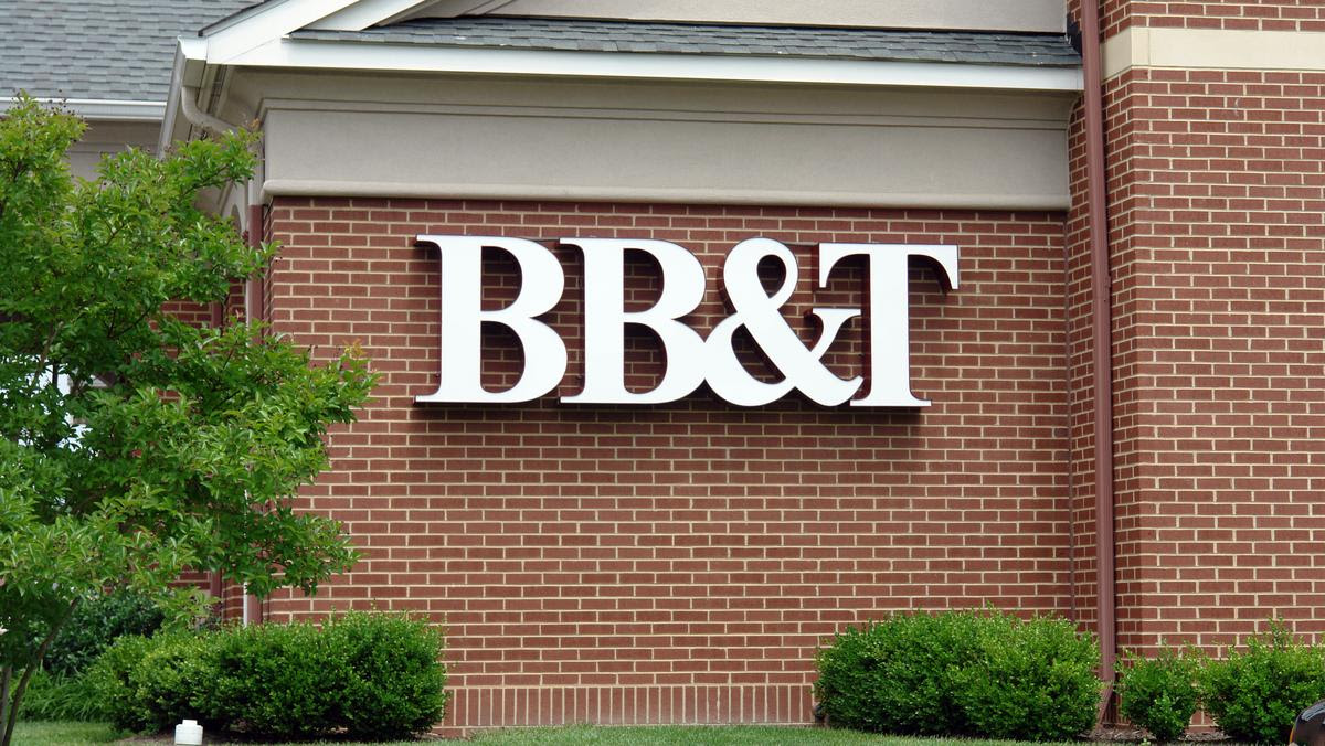 Bb T To Close 28 Local Branches As Part Of National Penn