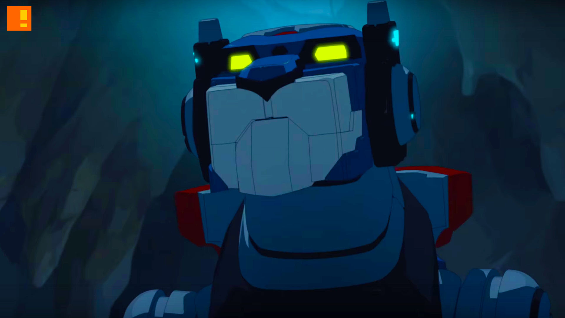 Official Voltron Legendary Defender Trailer Released The