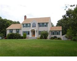 59 Tyler Drive Uxbridge MA Sold