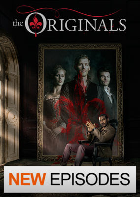 Originals, The - Season 2