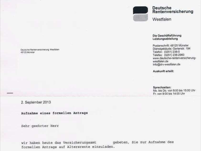 aachenmünchener rentenversicherung kündigen vorlage