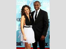 Dule Hill Picture 1   American Dreamz World Premiere in