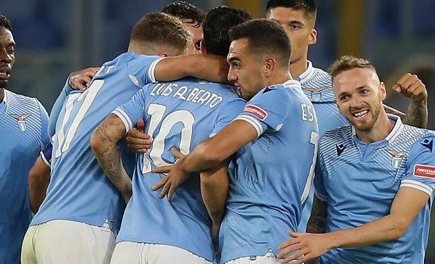 Son of Fabio Cannavaro signs for Lazio at 16