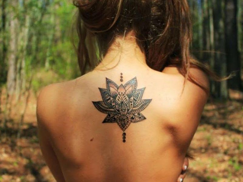 Tribal Tattoo Designs For Girls Tattoo