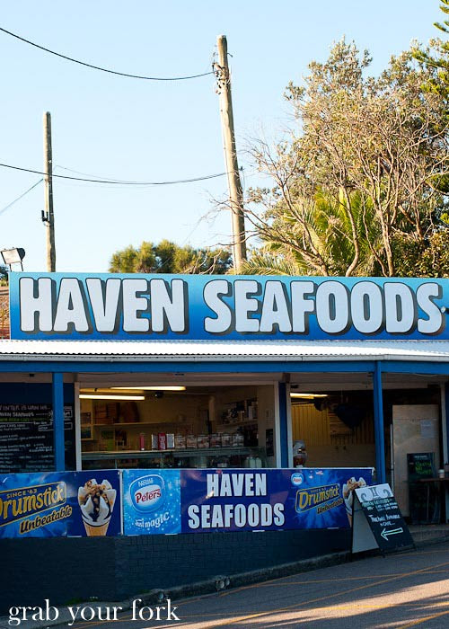 haven seafoods