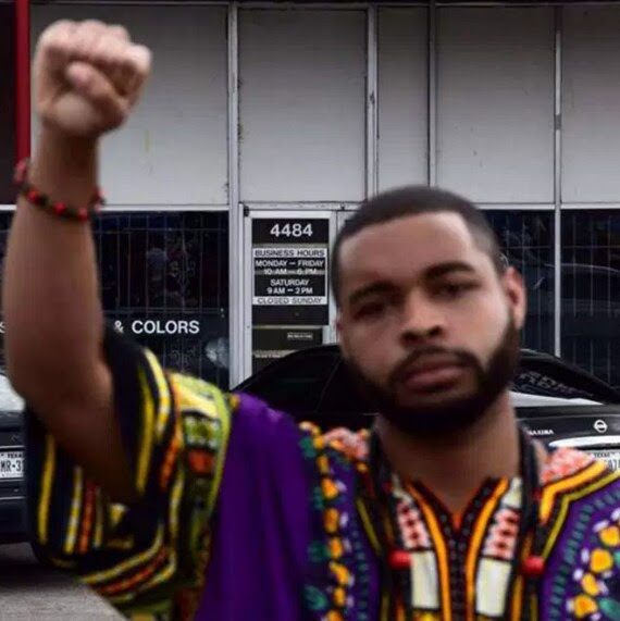 Micah Johnson