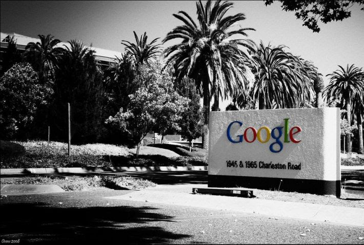google-batiment