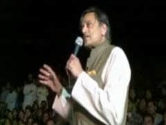 Congress Distances Itself From Shashi Tharoor's Remarks On Bhagat Singh