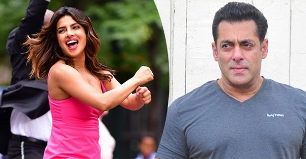 Priyanka Chopra Reveals the Reason behind Opting 'The Sky is Pink' over Salman's 'Bharat'