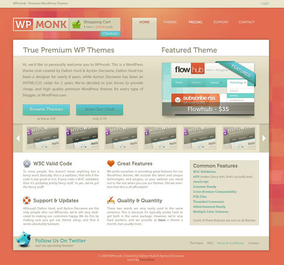 Wpmonks-sinthux-inspiration-wordpress-blog-designs