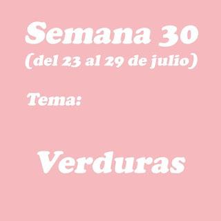 Semana 30