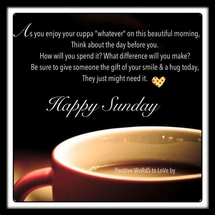 Happy Sunday Morning Quote Pictures Photos And Images For Facebook