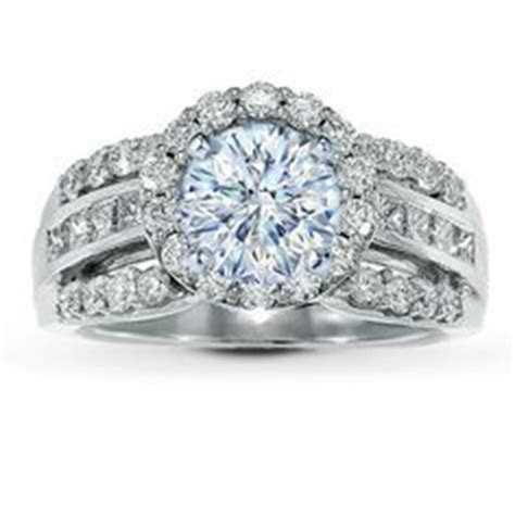 52 Best 25th anniversary rings images   Diamond band rings