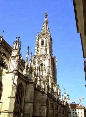 yang masuk ke  dalam deretannya seringkali yaitu 5 Gereja Protestan Terindah di Dunia