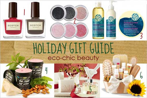 London Eco Gifts