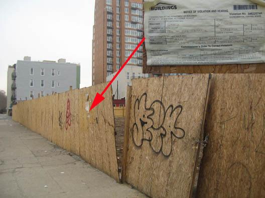 568 Union Fence