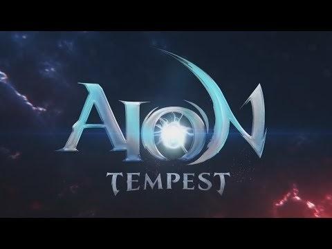 Aion Tempest - MMORPG bom tấn đến từ NCsoft