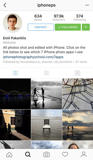 Instagram Famous 2