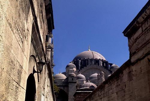 Sulemaniye Camii