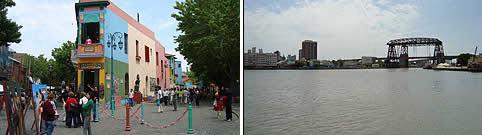 Historia Capital Federal Buenos Aires