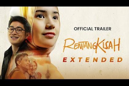 Download Film - Rentang Kisah Extended (2020) Full Movie