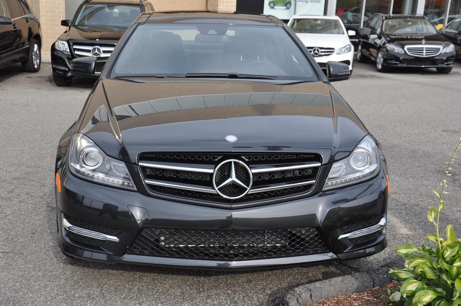 New 2014 / 2015 Mercedes-Benz C-Class For Sale - CarGurus