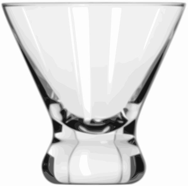 cocktail glass. Cocktail Glass Cosmopolitan