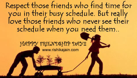 Best Friendship Day Quoteswishesstatusmessages Daily