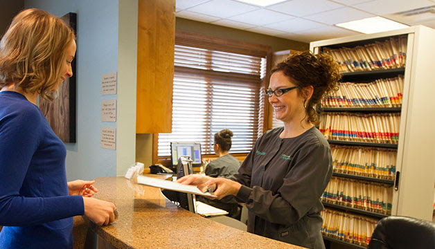 Sartell Mn Dentist Cosmetic Dentistry And General Dentistry Persona Dental
