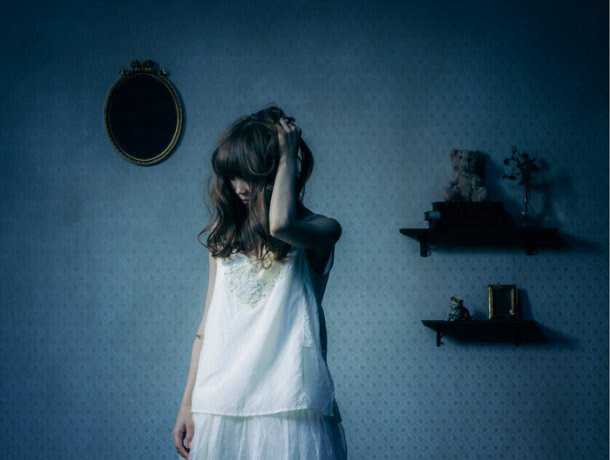 """Aimer to release her first full album """"Sleepless Nights ..."""