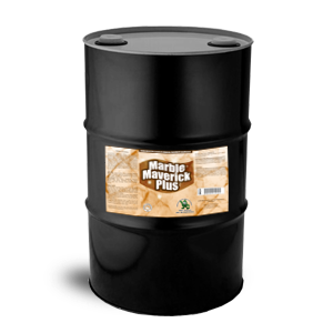 Marble Maverick Plus - Concentrated Granite Cleaner 55 Gallon