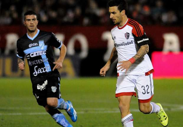 Assistir Temperley x Newells Old Boys 01/10/2016
