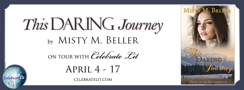 This Daring Journey FB Banner