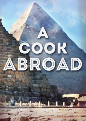 Cook Abroad, A - Season 1