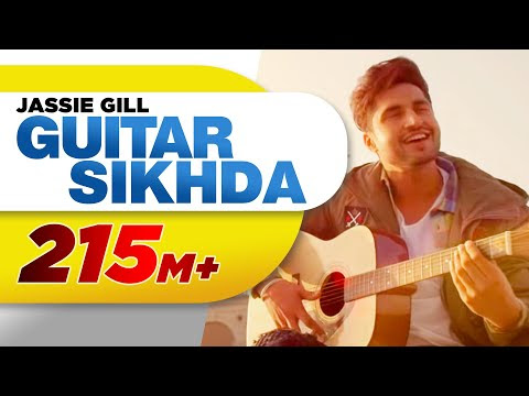Guitar Sikhda Full Video Song Jassie Gill - Jaani