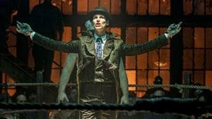 Gotham Season 4 : A Dark Knight: Stop Hitting Yourself