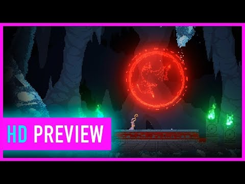 Noita Early Access Review | Story | Gameplay