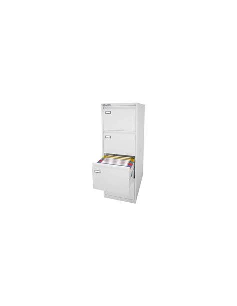 Classificatore per cartelle sospese KUBO 4 cassetti