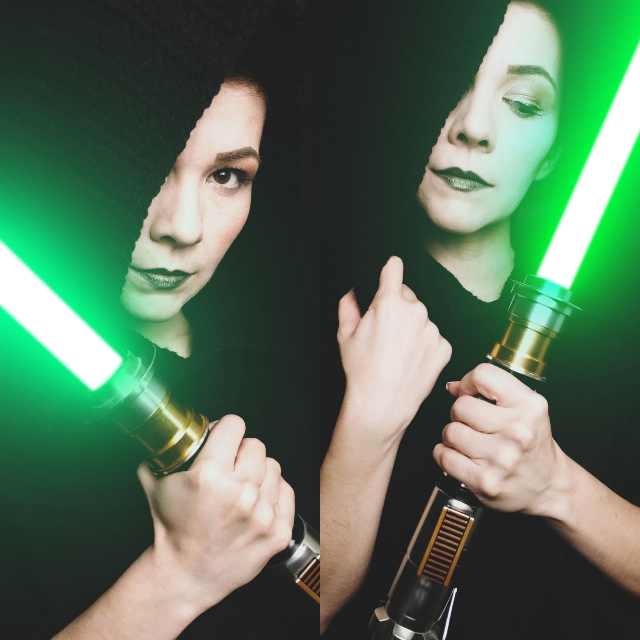 Star Wars Bound: Luke Skywalker