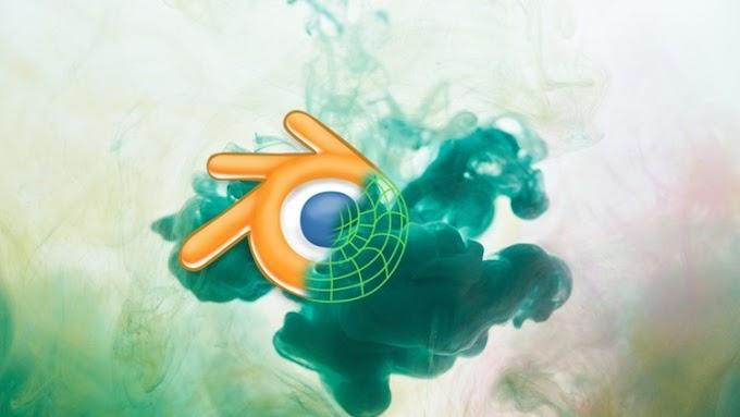 [100% Off UDEMY Coupon] - تعلم بلندر 2.8 للتصميم ثلاثي الأبعاد من البداية للاحتراف