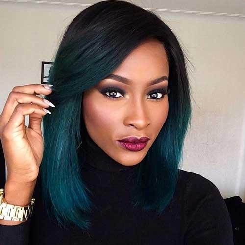 25 Bob Hairstyles Black Women 2017 Short
