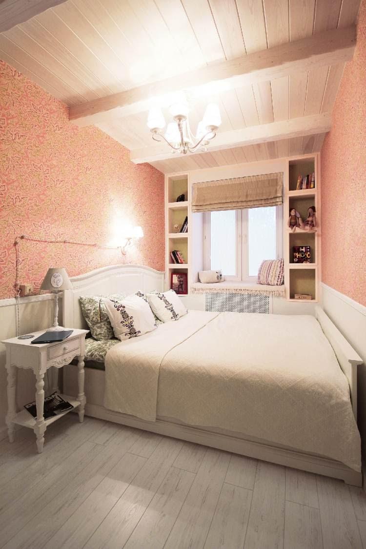 30 Farbideen fürs Schlafzimmer - Wände kreativ gestalten