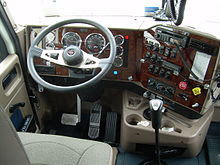 Glossary Of The American Trucking Industry Wikipedia